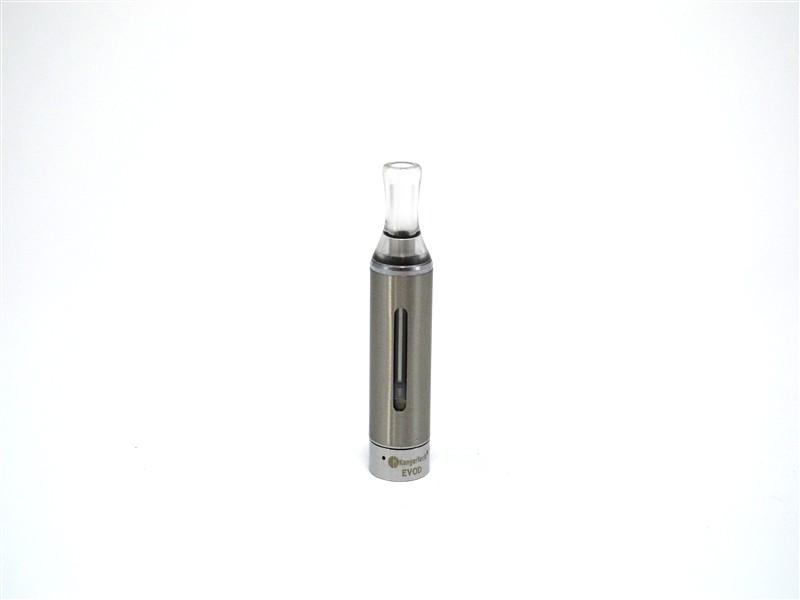 Kanger EVOD BCC Clearomizér stříbrný
