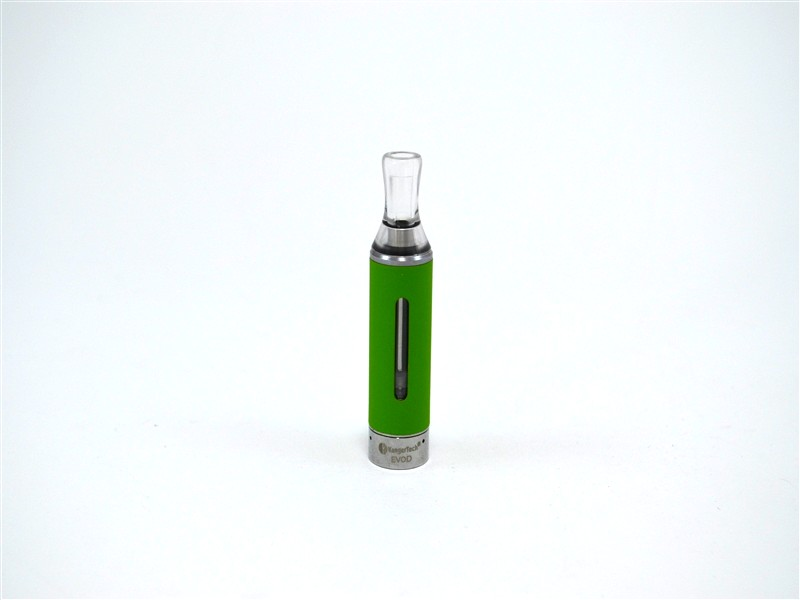 how to clean kangertech evod coil
