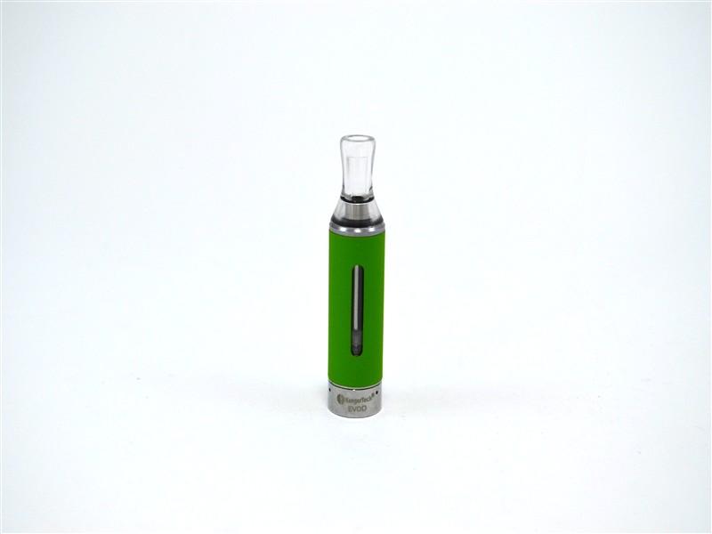 Kanger EVOD BCC Clearomizér zelený