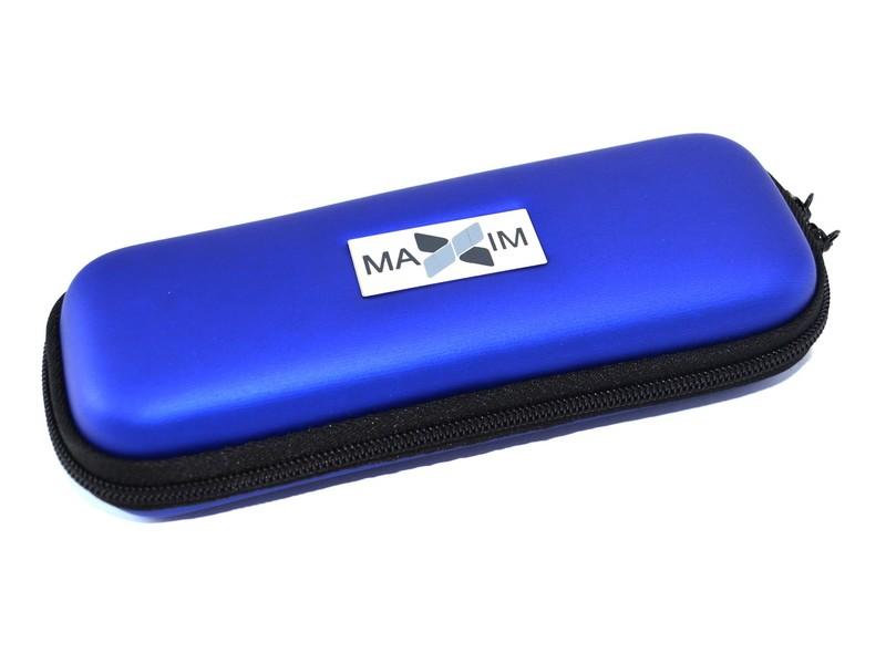 Pouzdro MAXIM větší (modré)